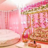 廣州 國際主題公寓奧園廣場店酒店預訂