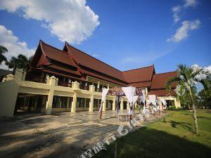 清萊旺伊德拉河濱度假村(Wiang Indra Riverside Resort Chiang Rai)
