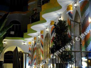 別墅LM精品酒店(Hotel Boutique Villa LM)