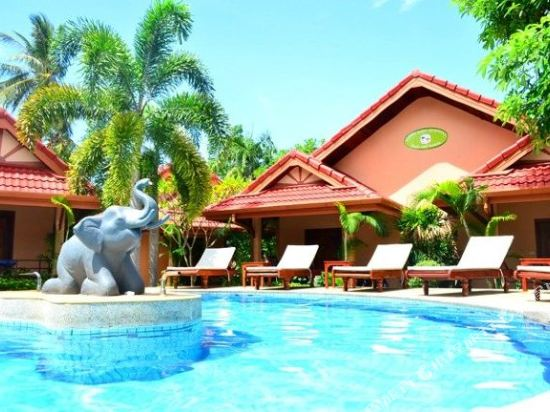 The Resort Happy Elephant