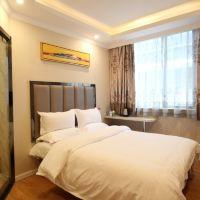 上海艾菲時尚主題酒店酒店預訂