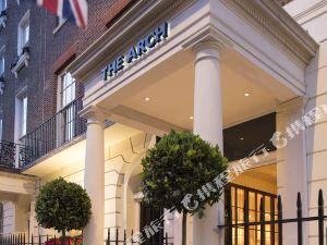 倫敦大理石拱門酒店(The Arch London Hotel - Marble Arch)