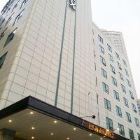 首爾雷克斯酒店酒店預訂