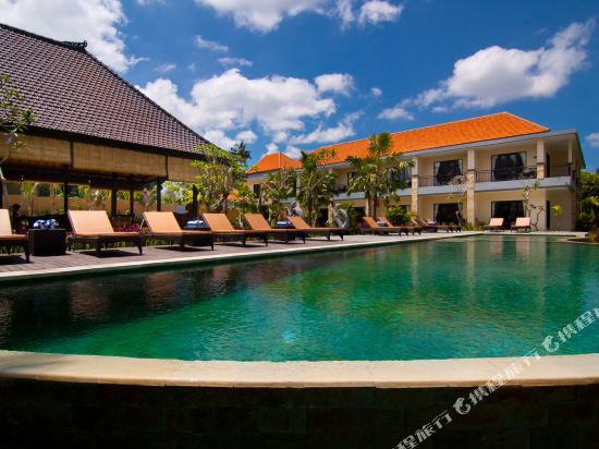 Agung Raka Resort and Villas