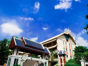 曼谷宜人套房酒店(Jolly Suites & Spa Hotel Bangkok)
