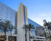洛杉磯市中心大酒店