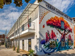 城市花園酒店(Urban Garden Hotel)