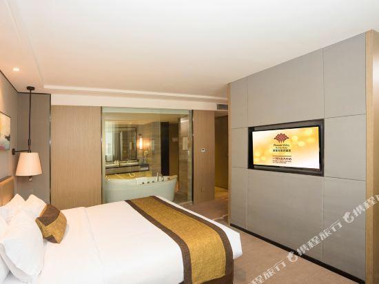 珠海鳳凰谷假日酒店(Phoenix Valley Holiday hotel)A座行政大床房
