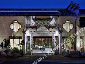宏村驛境·桂香園酒店