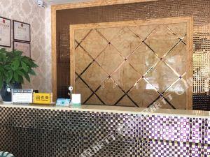 平羅豐達酒店