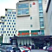 上海晶彩人生聚會酒店
