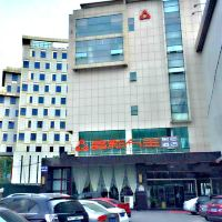 上海晶彩人生聚會酒店酒店預訂