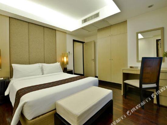 璀璨專享服務公寓(Abloom Exclusive Serviced Apartments)總統套房