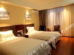 慶陽時代明珠酒店