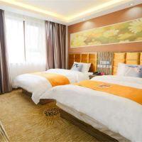 派酒店(北京歡樂谷大羊坊路店)酒店預訂