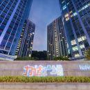 寓米歡聚公寓(廣州力達廣場店)(Happy reunion with rice in the apartment(Guangzhou Lida Plaza))