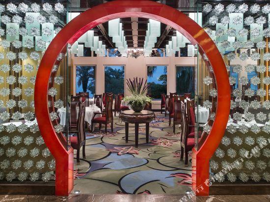 香港迪士尼樂園酒店(Hong Kong Disneyland Hotel)餐廳