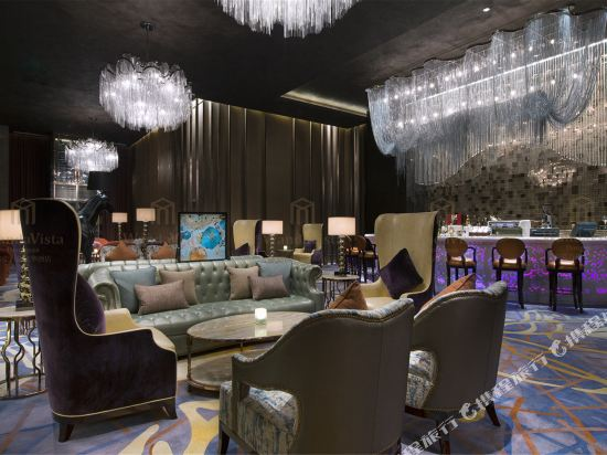 東莞萬達文華酒店(Wanda Vista Dongguan)公共區域