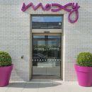 倫敦莫克西伊克賽爾酒店(Moxy London Excel)