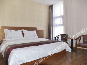 二連浩特巴里島國際酒店