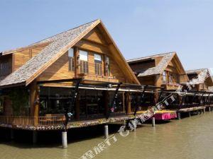 芭堤雅公寓式酒店(Apartment Addict Pattaya)