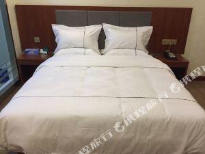 聞喜錦程智慧大酒店