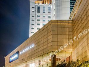 崑山新港灣大酒店