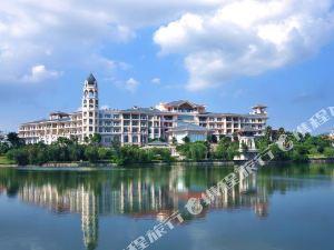 安慶碧桂園鳳凰酒店