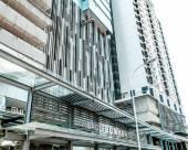 吉隆坡會展中心梅爾庫夏日套房@企鵝之家公寓