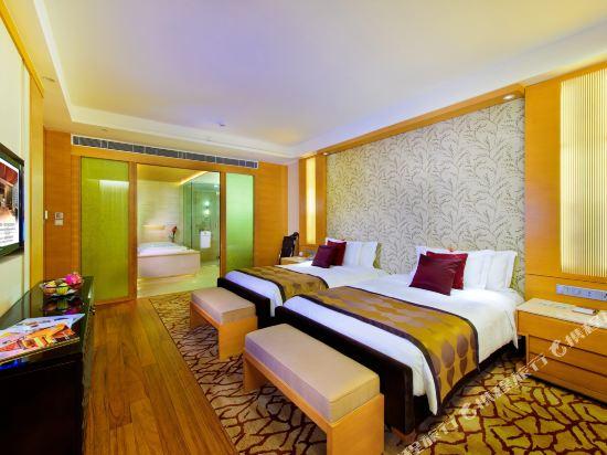 澳門大倉酒店(Hotel Okura Macau)尊尚套房