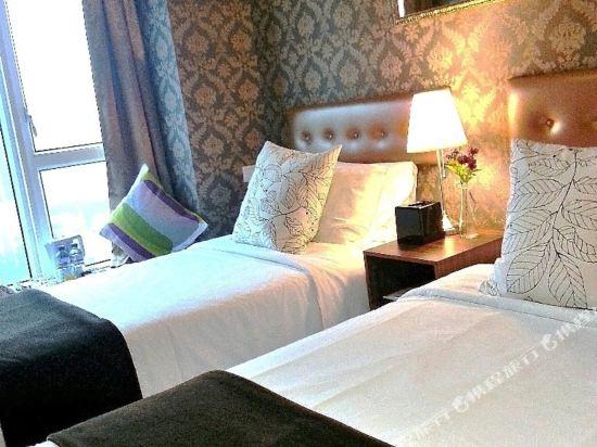 華麗酒店尖沙咀 (貝斯特韋斯特酒店)(Best Western Grand Hotel)標準客房