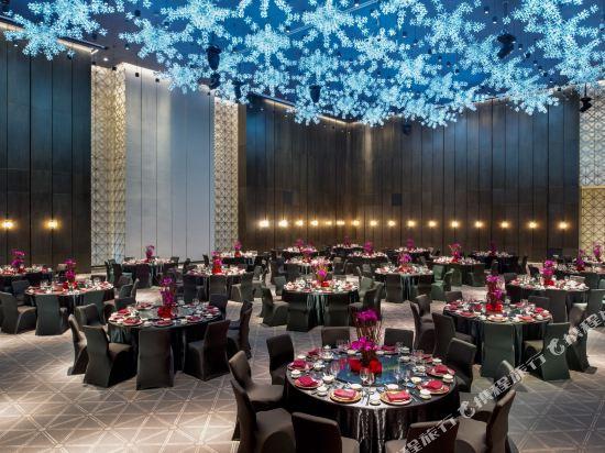 廣州W酒店(W Guangzhou)餐廳
