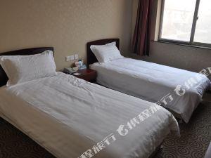 安平星港假日酒店