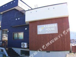 富良野柏市豪斯酒店(Kashiwa House Furano)
