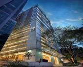 吉隆坡豪亞酒店式公寓-遠東酒店集團旗下