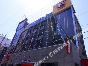 大邱雷克斯酒店(Rex Hotel Daegu)