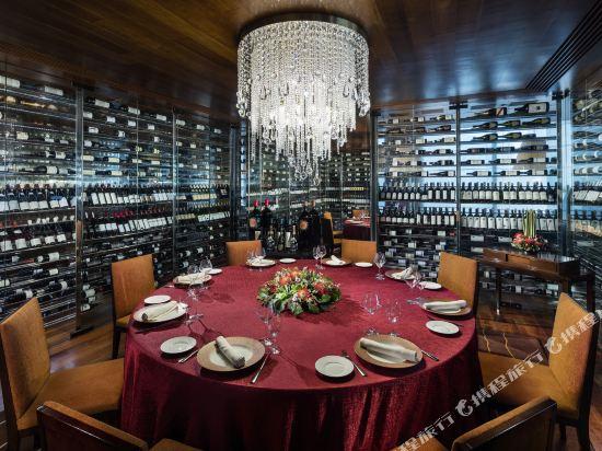 澳門新濠鋒酒店(Altira Macau)西餐廳