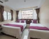 香港永樂酒店(家庭賓館)
