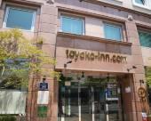 東橫INN釜山西面店