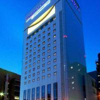 大和Roynet酒店-名古屋新幹線口酒店預訂