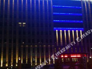錫林浩特希吉爾大酒店