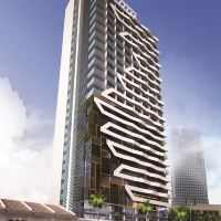 吉隆坡紅酒店酒店預訂