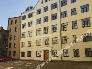 里加厄內斯塔豪華公寓(Riga Lux Apartments - Ernesta)