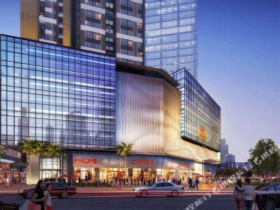 中山利和希爾頓花園酒店(Hilton Garden Inn (Zhongshan Lihe))周邊圖片