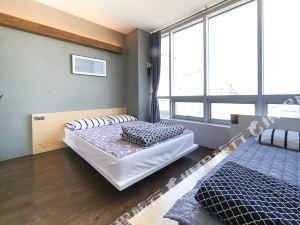 特斯戴廣安裏海灘酒店 - 青年旅舍(Jstay Guesthouse Gwangalli Beach - Hostel)