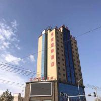 喀什寶宏酒店酒店預訂