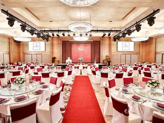 台中日月千禧酒店(Millennium Hotel Taichung)婚宴服務