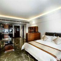 中山賓高酒店公寓酒店預訂
