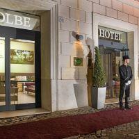 羅馬科爾比酒店酒店預訂