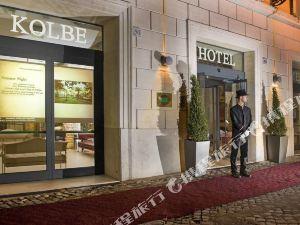 羅馬科爾比酒店